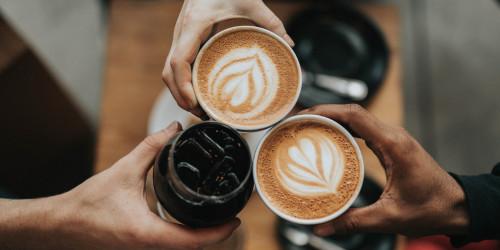 Пять кофеен Сиэтла, кроме Starbucks