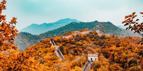 Причины, по которым вы должны поехать в Пекин