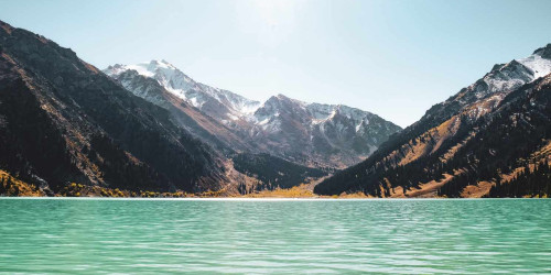 15 причин, по которым вы должны поехать в Казахстан прямо сейчас