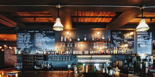 10 необычных ресторанов в Ванкувере