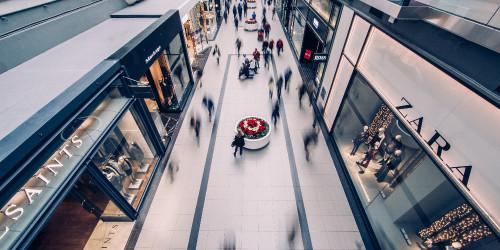 Путешествия и шопинг