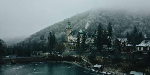 12 Инстаграмных мест Мишкольца