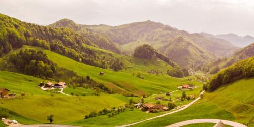 Дорога из маленькой деревушки в Кремниевую долину