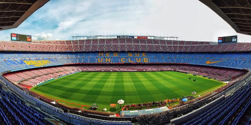 Лучшие места в Барселоне для болельщиков ФК Барселона