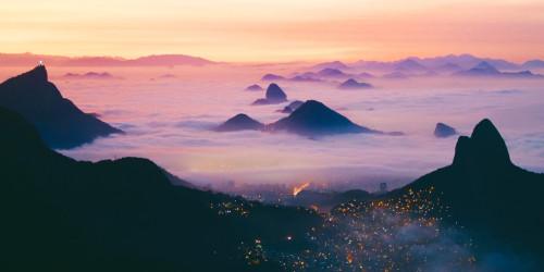 14 причин, по которым вы должны поехать в Бразилию прямо сейчас