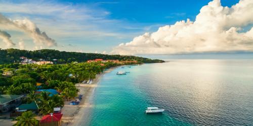 Какие визовые требования Гондураса?