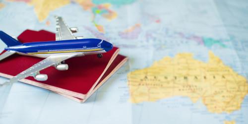 Как получить пенсионную визу Австралии?