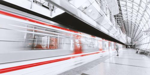 10 крупнейших систем метро в мире