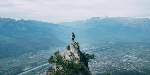 10 причин , по которым вы должны поехать в Лихтенштейн прямо сейчас