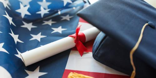 Как подать заявление на получение студенческой визы США?