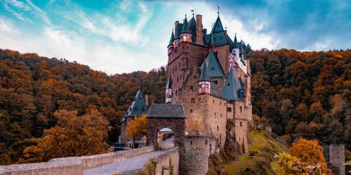 5 причин по которым вы должны поехать в Германию прямо сейчас