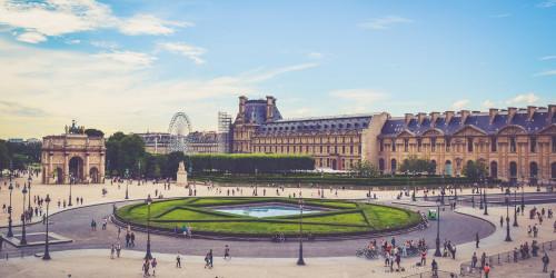 15 причин, по которым вы должны поехать во Францию прямо сейчас