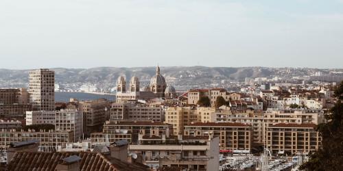 10 причин, по которым стоит поехать в Марсель, а не в Париж