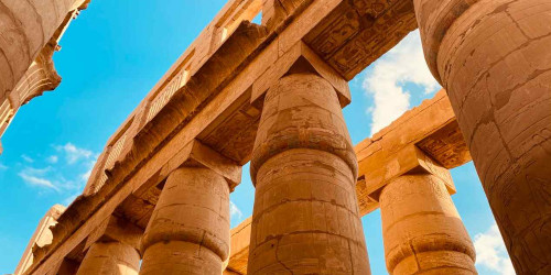 10 причин, по которым стоит поехать в Луксор, а не Каир