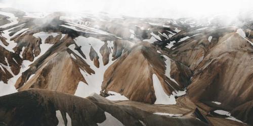 12 инстаграмных мест Исландии