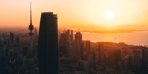12 Инстаграмных мест Кувейта