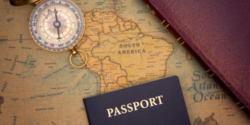 Как получить туристическую визу Боливии?