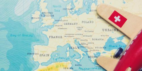 Как получить студенческую визу Швейцарии?