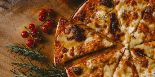5 ресторанов с самой вкусной пиццей в мире