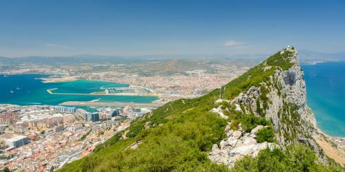 10 фактов, которые надо знать перед поездкой на Гибралтар