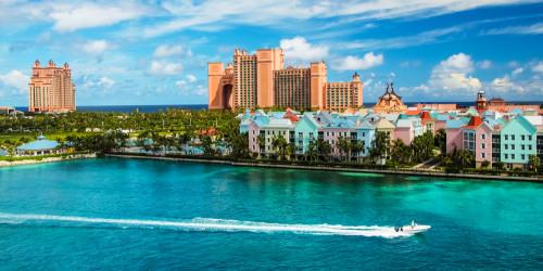 Гид по визе на Багамские острова