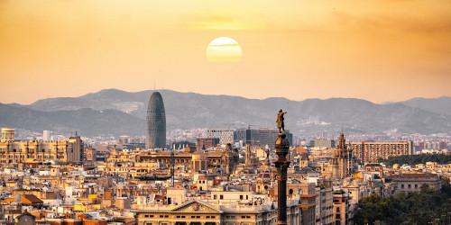 Два дня в Барселоне с Дэном Брауном
