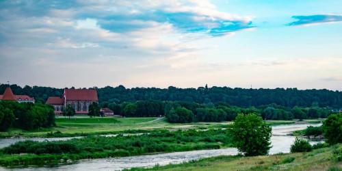 10 причин, по которым стоит поехать в Каунас, а не в Вильнюс