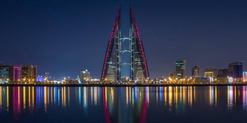 Лучшие места Бахрейна