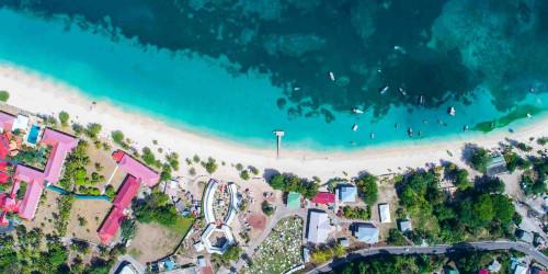 10 причин, по которым вы должны поехать в Гренаду прямо сейчас