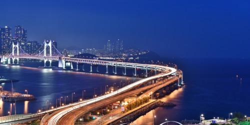 10 причин, по которым стоит поехать в Бусан, а не в Сеул
