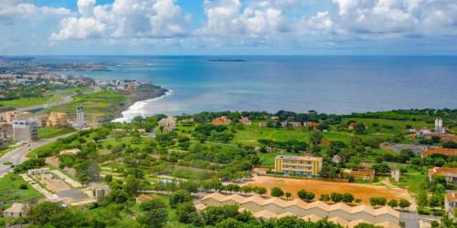Как получить туристическую визу Сенегала?