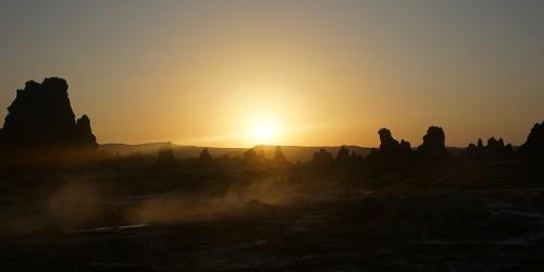 10 фактов, которые надо знать перед поездкой в Джибути