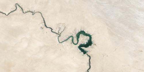 12 Инстаграмных мест Багдада