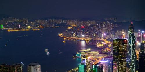 15 причин, по которым вы должны поехать в Гонконг прямо сейчас