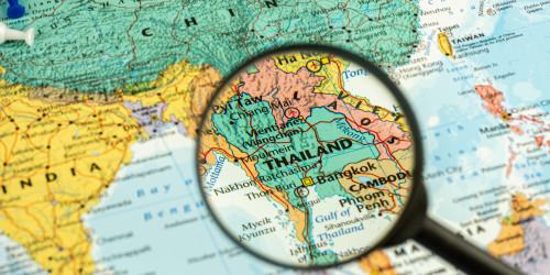 Лучший способ получить пенсионную визу Таиланда