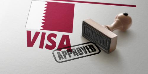 Какие существуют типы виз в Катар?