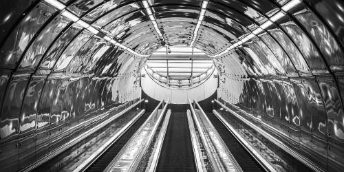 Самые примечательные станции метро Европы
