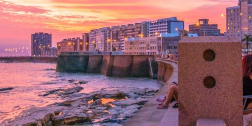 Как получить туристическую визу Уругвая?