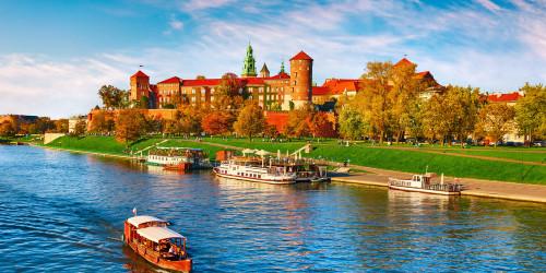 Полное руководство по получению бизнес-визы Польши