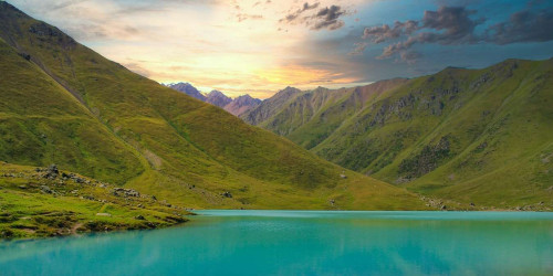 10 фактов, которые надо знать перед поездкой в Киргизию