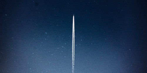 Покидая мир: Космический туризм Илона Маска