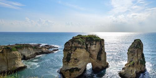 13 причин, по которым вы должны поехать в Ливан прямо сейчас