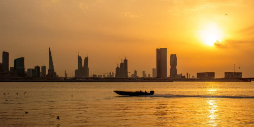 10 фактов, которые надо знать перед поездкой в Бахрейн
