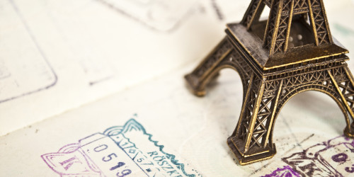 Руководство по шенгенской визе Франции | Оформление и требования