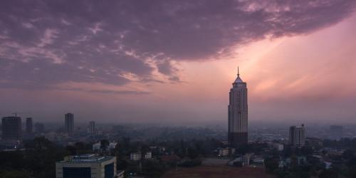 5 лучших музеев Найроби