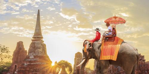 Как получить туристическую визу Камбоджи?