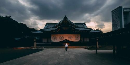 Какие места в Японии лучше всего посетить?