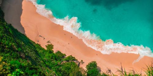 5 удивительных мест в Индонезии, кроме Бали