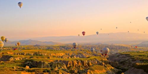 17 причин, по которым вы должны поехать в Турцию прямо сейчас
