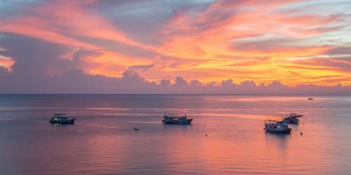 10 причин, по которым вы должны отправиться в Тувалу прямо сейчас